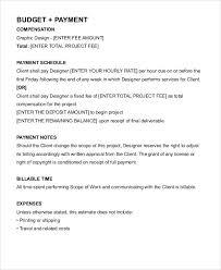 interior design proposal template interior design proposal