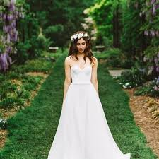 sle sale wedding dresses shop bohemian wedding gowns on wanelo