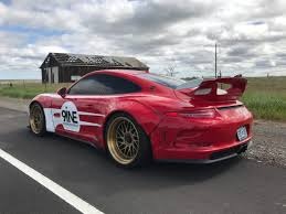 widebody porsche gt3 arne takes on the goldrush rally 9ine page 4 of 4 arne u0027s antics