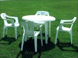 Green Plastic Patio Chairs Green Plastic Garden Furniture Techsolutionsql Club