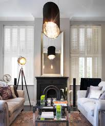 amsterdam black fireplace mantel living room scandinavian with