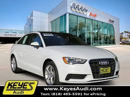 audi certified pre owned review certified pre owned audi cars near nuys ca