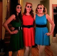 beautiful powerpuff girls halloween costumes images home