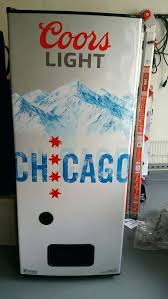 coors light beer fridge coors light refrigerator designer cu ft beverage center coors light