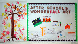 little illuminations fabulous fall bulletin boards