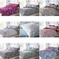 paisley asian oriental bedding sets u0026 duvet covers ebay