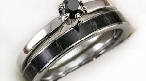 titanium wedding rings review wedding rings carbon wedding ring favored carbon fibre titanium