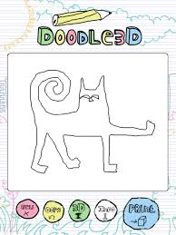 3ders org innovative doodle3d empowers anyone to create personal