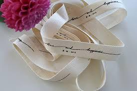 personalized ribbon printing custom bridesmaids gifts jen hewett printmaker surface