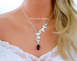prom necklace store feiler designs
