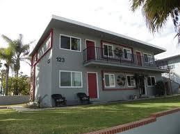 apartment unit 2 at 123 9th street huntington beach ca 92648