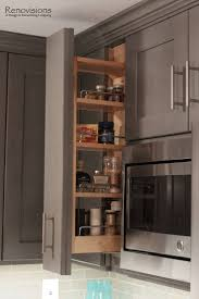 100 kitchen cabinet spice racks top 25 best deep pantry