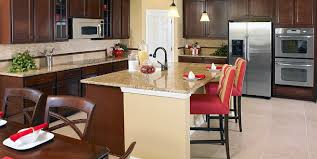 Designed Kitchen Shearwater U0027s Home Builders Cook Up Beautifully Designed Kitchens