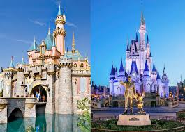 California How To Become A Disney Travel Agent images Disney world vs disneyland which park is right for you parents jpg