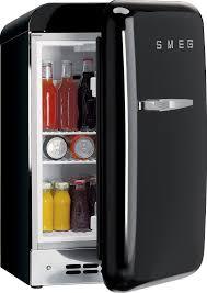 Smeg Appliances Smeg Fab5rbka 42l Bar Fridge Appliances