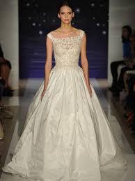 reem acra spring 2016 wedding dresses from bridal fashion week
