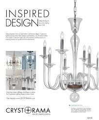 Different Lighting Fixtures by In The Press