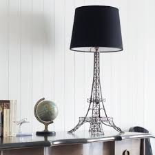 black lamp shades with gold lining in fashionable g trim lamps