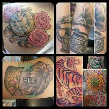 tattoo shops in charlotte nc university area 100 tattoo shops