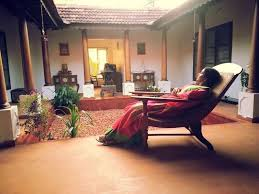 traditional kerala home interiors i this interior courtyard this is from picture how