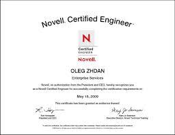 Itil Certified Resume Resume Htm