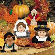 thanksgiving traditions plastic canvas epattern thanksgiving
