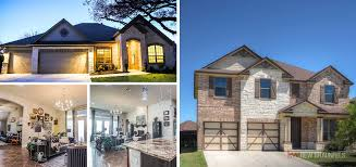 super small houses big houses small prices 5 super sized new braunfels homes