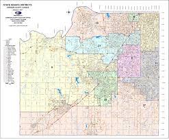 Kansas State Map District U0026 Precinct Maps U2013 Johnson County Democratic Women