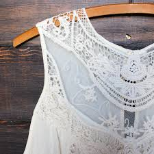 boho crochet boho crochet lace dress shophearts