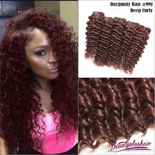 cheap human hair extensions 300g burgundy human hair extensions wave hair weave