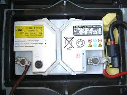 bmw e90 battery to replace battery