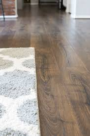 Uneven Floor Laminate Installation Best 25 Pergo Laminate Flooring Ideas On Pinterest Laminate