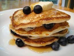 blueberry pancake recipe blueberry pancakes whats 4 dinner tonite