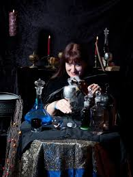 halloween 2015 a working witch tells us what she does on october