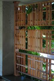 front porch lattice screen ian moore design