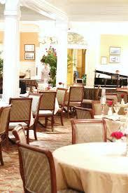 Grand Dining Room Anniversary Getaway At Jekyll Island Club Hotel