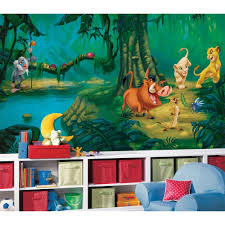 fun jungle safari bedroom decor ideas