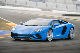 lamborghini aventador on the road 2017 lamborghini aventador s review autocar