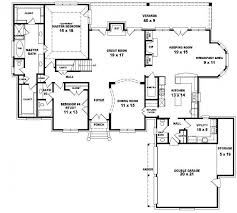 courtyard garage house plans 55 best house plans images on floor plans home plans