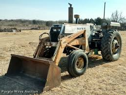 1978 white 2 105 tractor item db0861 sold march 22 ag e