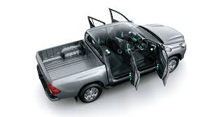 toyota truck hilux toyota global site vehicle gallery hilux
