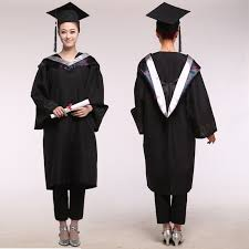 college graduation gowns robes academic graduation gowns dress for women school