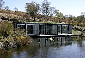 12 homes made from shipping containers design milk