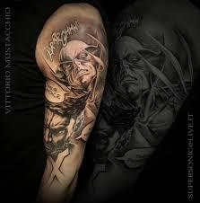 vittorio mustacchio tattoo artist eboli facebook