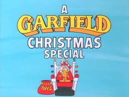 a special christmas a garfield christmas special christmas specials wiki fandom