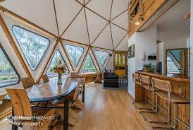 geodome house geo dome house by john and penny smith 11 homecrux