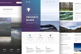pattern library mailchimp 100 responsive creative mailchimp email templates