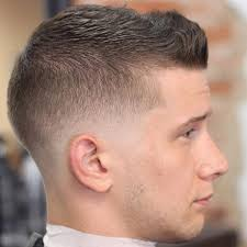 Mens Hairstyles With Line by 52 Short Hairstyles For Men 2017 Gentlemen Hairstyles