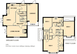 floor plan for 3 bedroom house 3 bed house plans modern hd