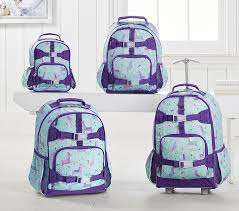 Pottery Barn Mackenzie Backpack Review Backpacks U0026 Mackenzie Backpacks Pottery Barn Kids